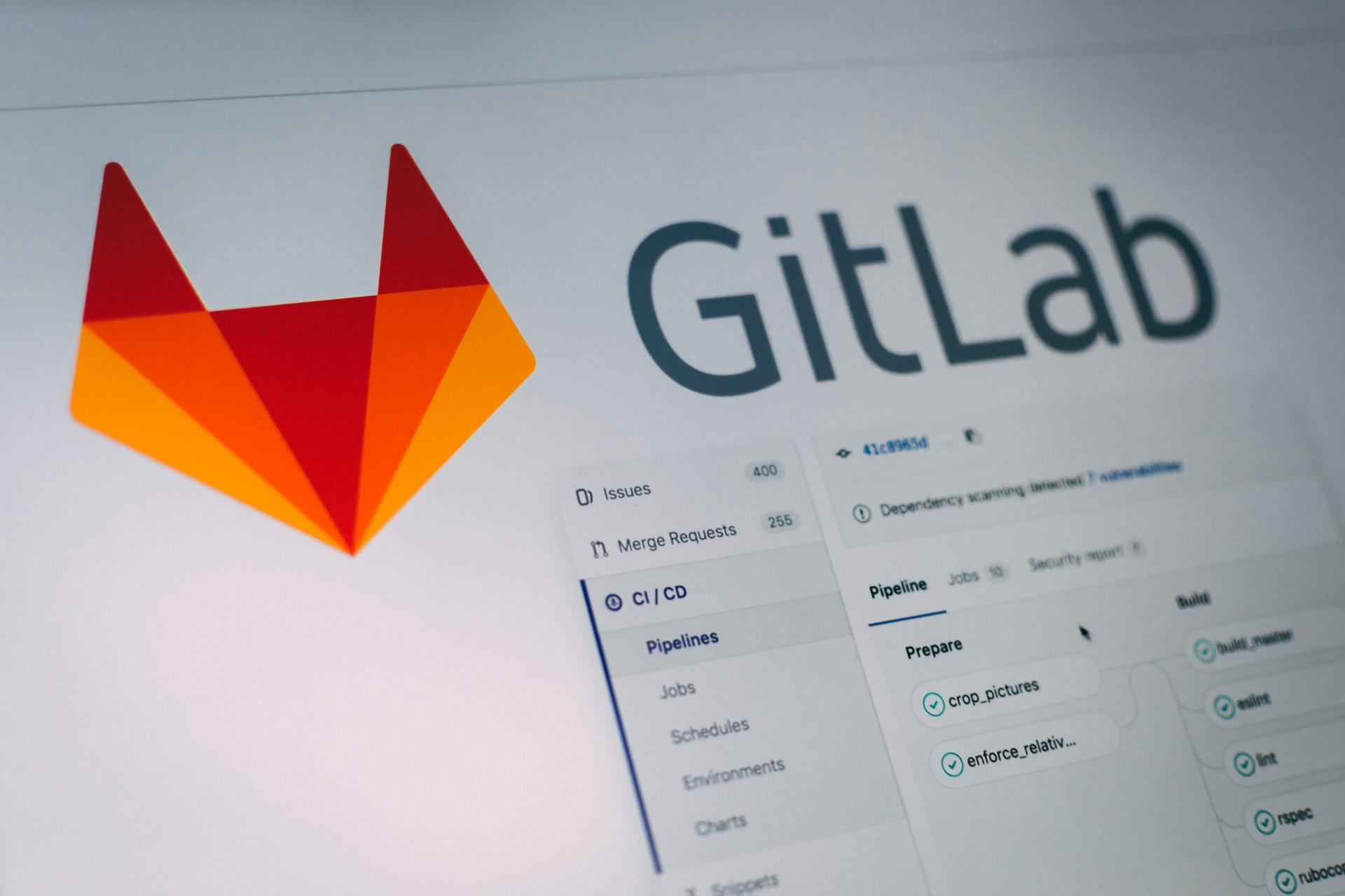 딥러닝 프로젝트 100% 재현을 위한 Git-LFS와 Gitlab
